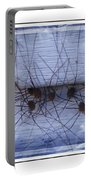 The Gathering - Long Leg Spiders Portable Battery Charger
