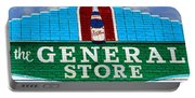 The General Store Portable Battery Charger