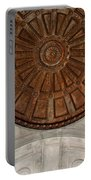 The Gettysburg Pennsylvania State Memorial  4 Portable Battery Charger