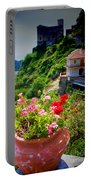 The Godfather Villages Of Sicily Portable Battery Charger