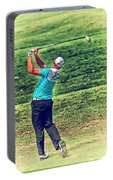 The Golf Swing Portable Battery Charger