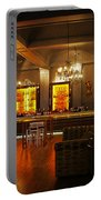 The Grand Cafe Southampton Portable Battery Charger