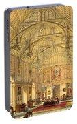 The Grand Hall, Biddington, Surrey Portable Battery Charger