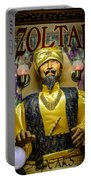 The Great Zoltar Portable Battery Charger