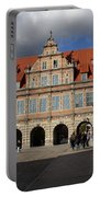 The Green Gate - Gdansk Portable Battery Charger