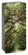 The Green Mile Savannah Ga Portable Battery Charger