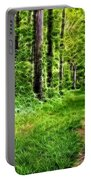 The Green Path Portable Battery Charger