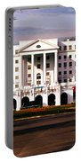The Greenbrier Resort Portable Battery Charger