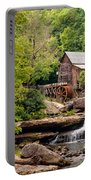 The Grist Mill Portable Battery Charger by Steve Harrington
