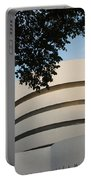 The Guggenheim Museum Portable Battery Charger