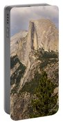 The Half Dome Portable Battery Charger