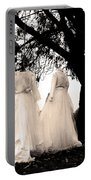 The Hanging Brides  Portable Battery Charger