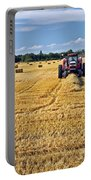 The Harvest Portable Battery Charger
