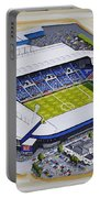 The Hawthorns - West Bromwich Albion Fc Portable Battery Charger