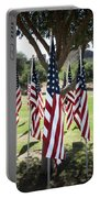 The Healing Field Portable Battery Charger by Laurel Powell