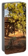 The Hogan Canyon Dechelly Park Portable Battery Charger