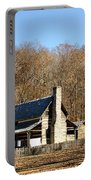 The Homeplace - Main House Portable Battery Charger