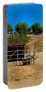 The Horse Ranch 2 Portable Battery Charger