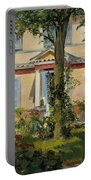 The House At Rueil Portable Battery Charger