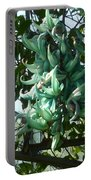 The Jade Vine Portable Battery Charger