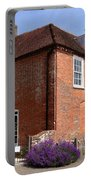 The Jane Austen Home Chawton England Portable Battery Charger