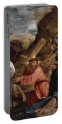 The Journey To Calvary, C.1540 Portable Battery Charger
