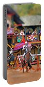 The Jousters Portable Battery Charger