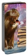 The Kings Kiss Portable Battery Charger