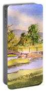 The Lake District - Slater Bridge Portable Battery Charger