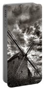 The Last Windmill Portable Battery Charger