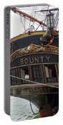 The Late Great Bounty Portable Battery Charger