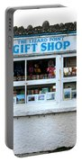 The Lizard Point Gift Shop  Portable Battery Charger