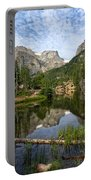 The Loch - Rocky Mountain National Park Portable Battery Charger