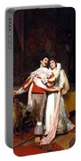 The Lovers Farewell Portable Battery Charger