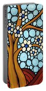 The Loving Tree Portable Battery Charger by Sharon Cummings