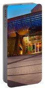 The Lowry Complex At Dusk, Salford Portable Battery Charger