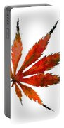 The Magical Colors Of Fall Portable Battery Charger