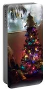 The Magical Tree Portable Battery Charger