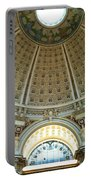 The Main Reading Room Library Of Congress Portable Battery Charger