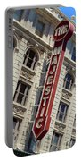 The Majestic Theater Dallas #2 Portable Battery Charger