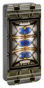 The Marshall Fields Portable Battery Charger