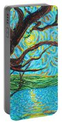 The Mermaid Tree Portable Battery Charger