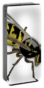 The Mighty Wasp Portable Battery Charger