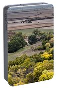The Missouri River Valley Portable Battery Charger