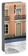 The Mistress' House - Solar Da Marquesa De Santos Portable Battery Charger