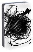 The Murder Of Crows By Jammer Portable Battery Charger
