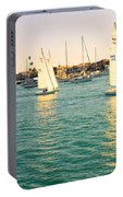 The Mystery Of Sailing Portable Battery Charger