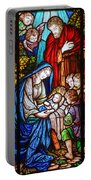 The Nativity Portable Battery Charger