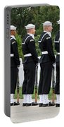 The Navy Ceremonial Guard Portable Battery Charger