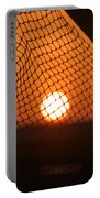 The Netted Sun Portable Battery Charger